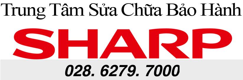 Logo Bảo Hành Sharp